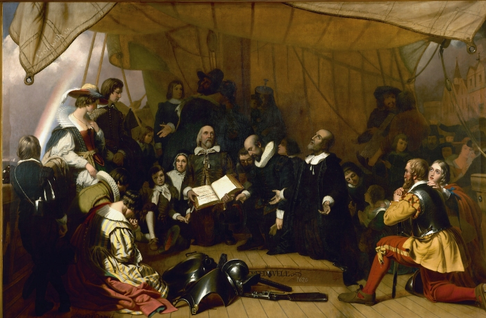 Embarkation_of_the_Pilgrims
