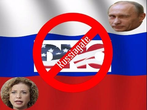 DNC Russiagate